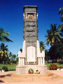 Townsville War Memorial