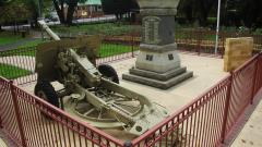 Lithgow War Memorial