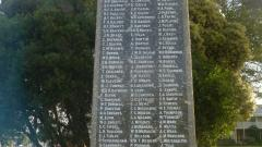 The First World War Roll of Honour