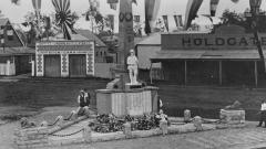 Beaudesert War Memorial 1921