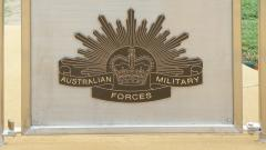 Australian Military Forces