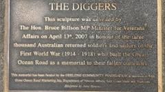 The story of The Diggers