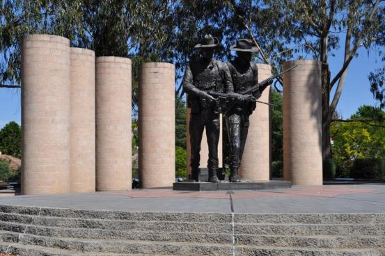 Australian Army National Memorial