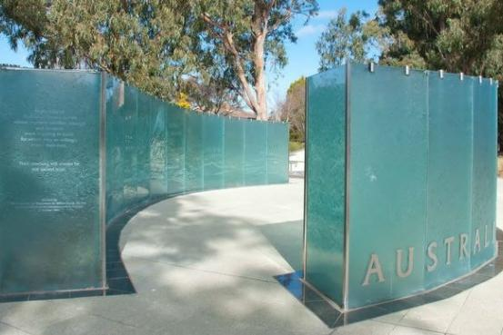 Australian Service Nurses National Memorial