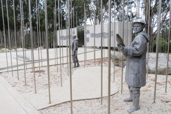 Australian National Korean War Memorial