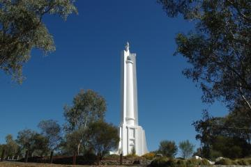 Albury & District War Memorial