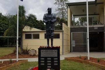 Burpengary State School Monument Of Honour