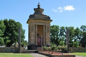 Colac Soldiers' Memorial
