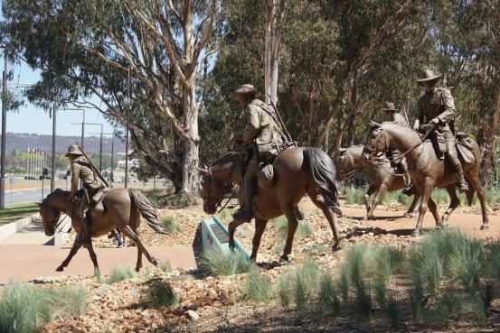 National Boer War Memorial