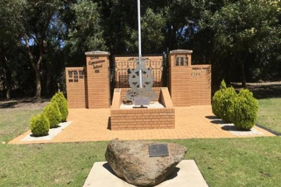Army Apprentices School Memorial
