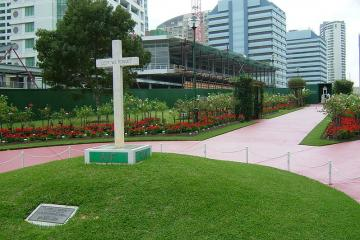 Chatswood Garden of Remembrance