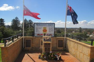 Allied Merchant Seamen's Memorial