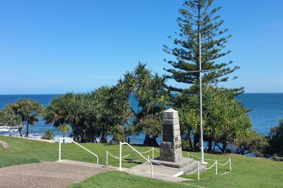 Anzac Park War Memorial