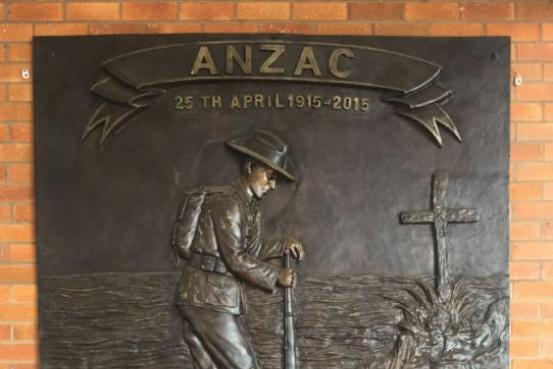 Emerald Anzac Memorial