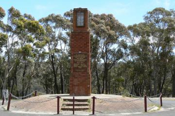 Lithgow Ex-POW Memorial