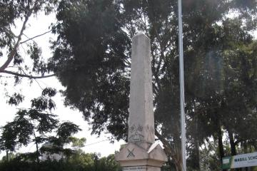 Magill Fallen Soldiers' Memorial, Magill, South Australia.