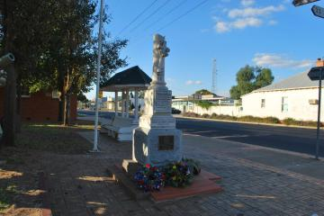 Sea Lake War Memorial