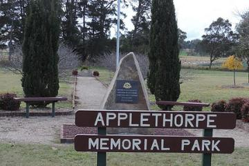 Applethorpe Memorial Park