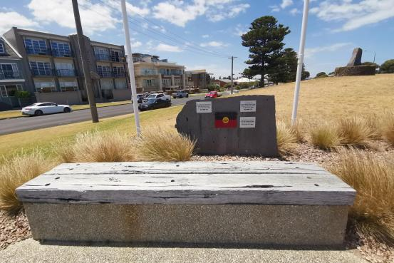 Southwest Victoria Aboriginal War Memorial