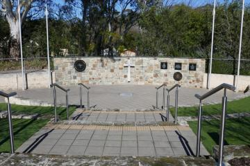 Tea Tree Gully Memorial Gardens